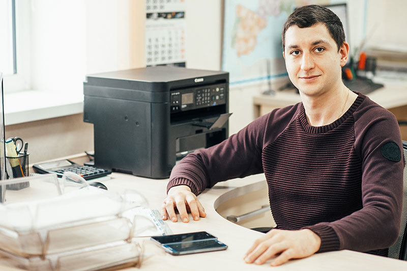 РІО-ТРАНС — Менеджер по логистике